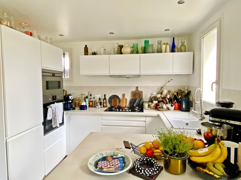 Vendita casa Aigremont 690000€ - Fotografia 4