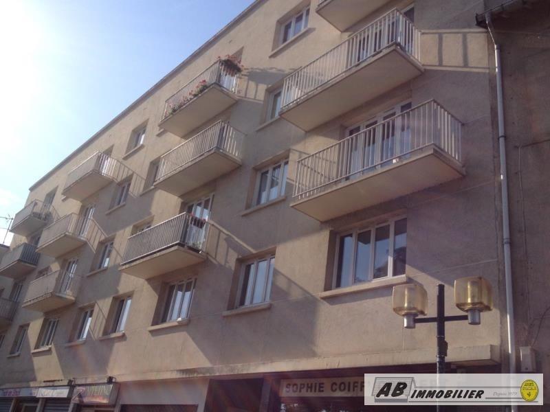 Rental apartment St cyr l ecole 980€ CC - Picture 1
