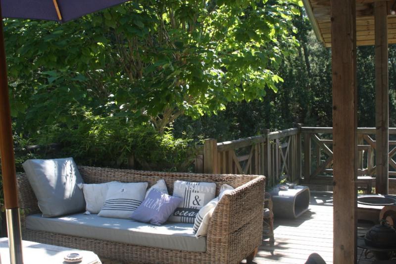Deluxe sale house / villa Moliets et maa 682500€ - Picture 7