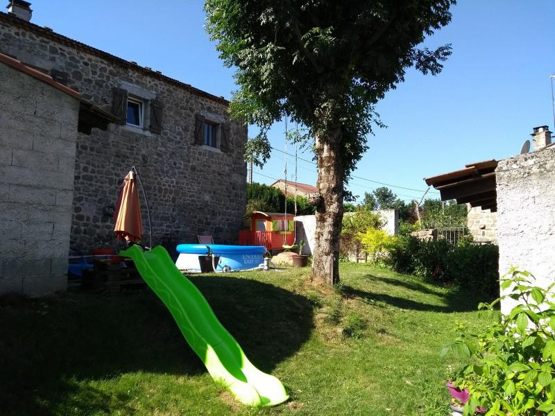 Vente maison / villa Grazac 159000€ - Photo 15