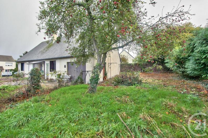 Vendita casa Fontenay le pesnel 172000€ - Fotografia 2