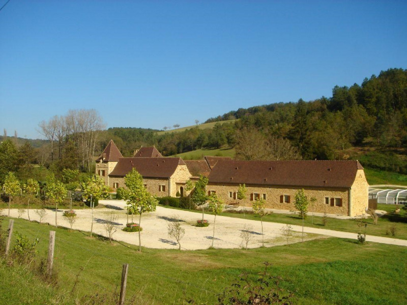 Deluxe sale house / villa Rouffignac-saint-cernin-de-rei 1990000€ - Picture 4