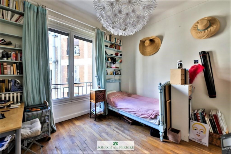 Vente de prestige appartement Paris 17ème 1 595 000€ - Photo 8