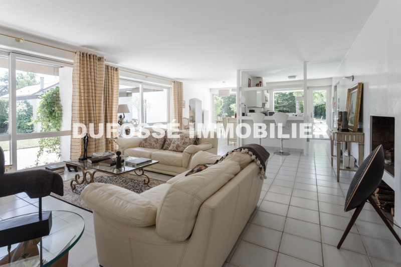 Deluxe sale house / villa Saint-cyr-au-mont-d'or 960 000€ - Picture 5