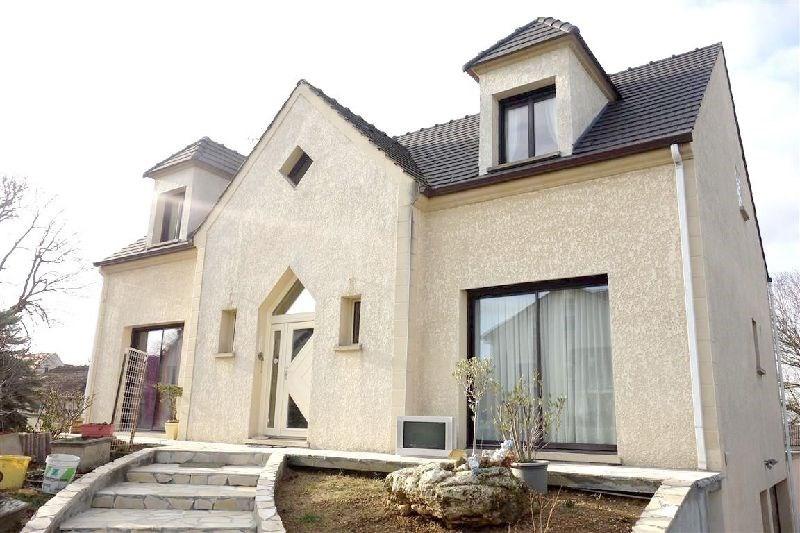 Revenda casa Ste genevieve des bois 577500€ - Fotografia 1