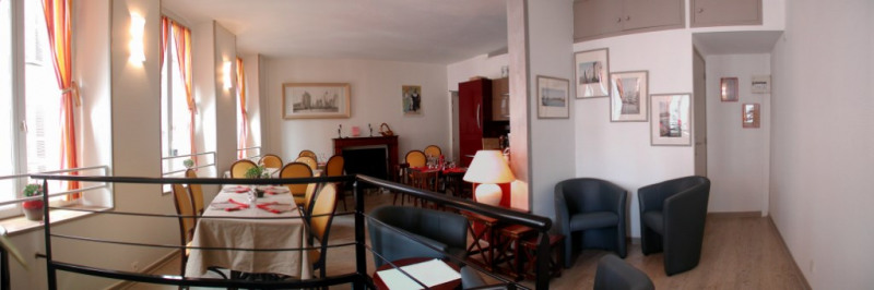 Sale apartment La rochelle 139 100€ - Picture 2