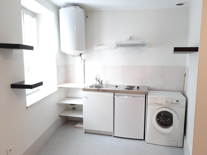 Location appartement Valence 300€ CC - Photo 2