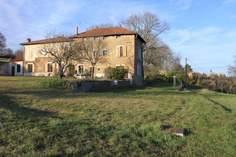 Verkoop  huis Montrigaud 399000€ - Foto 4