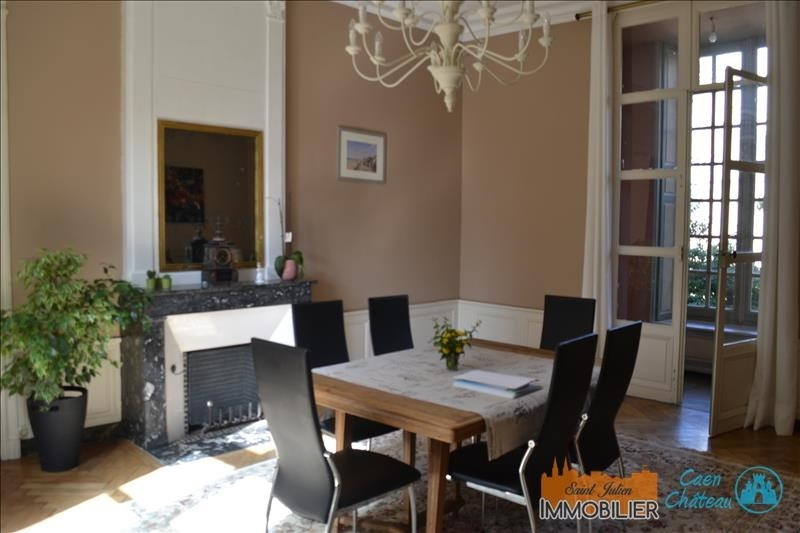 Deluxe sale private mansion Bayeux 998 000€ - Picture 3