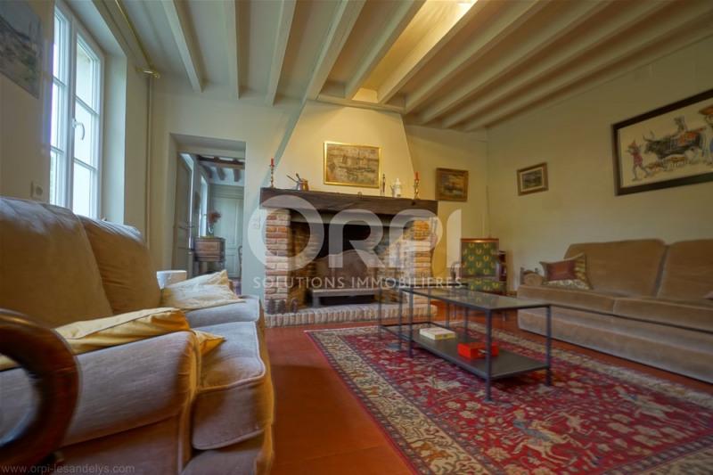 Sale house / villa Les andelys 190000€ - Picture 7