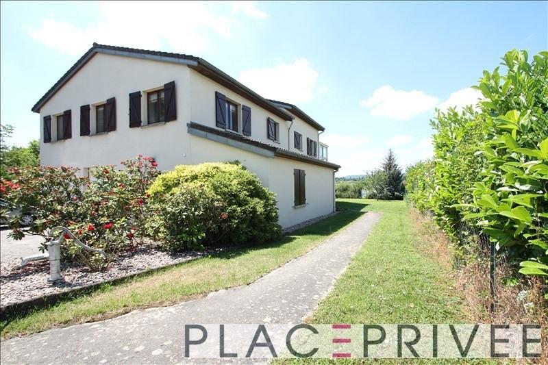 Vente maison / villa Nancy 410000€ - Photo 4