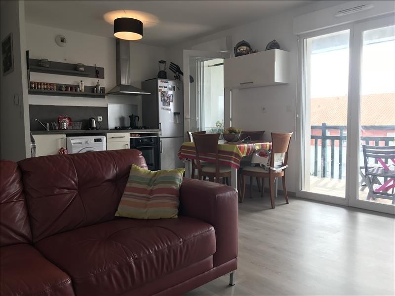 Vente appartement Hendaye 226000€ - Photo 2