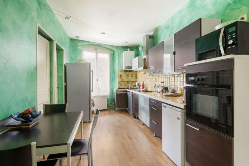Sale apartment Lyon 9ème 549000€ - Picture 5