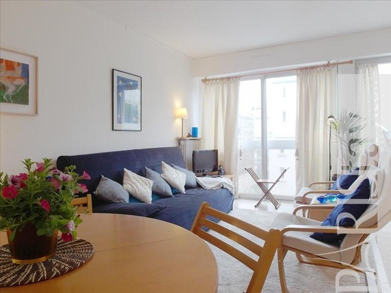 Vente de prestige appartement Paris 17ème 672000€ - Photo 4