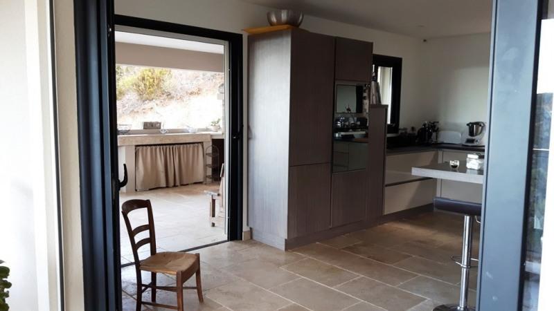 Vente maison / villa Albitreccia 650000€ - Photo 8
