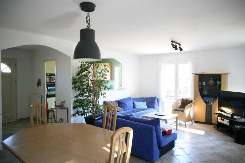 Sale house / villa Marcy l etoile 519000€ - Picture 3