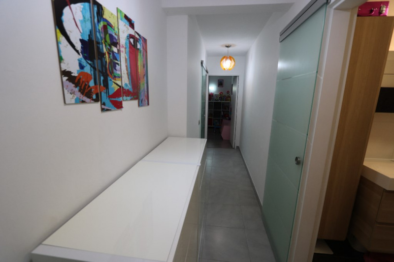 Sale apartment Nice 288000€ - Picture 7