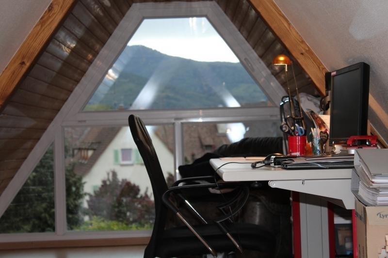 Vermietung wohnung Sigolsheim 670€ CC - Fotografie 7
