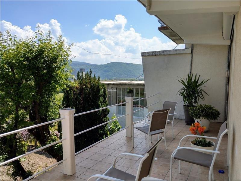 Vente maison / villa Montreal la cluse 165000€ - Photo 2