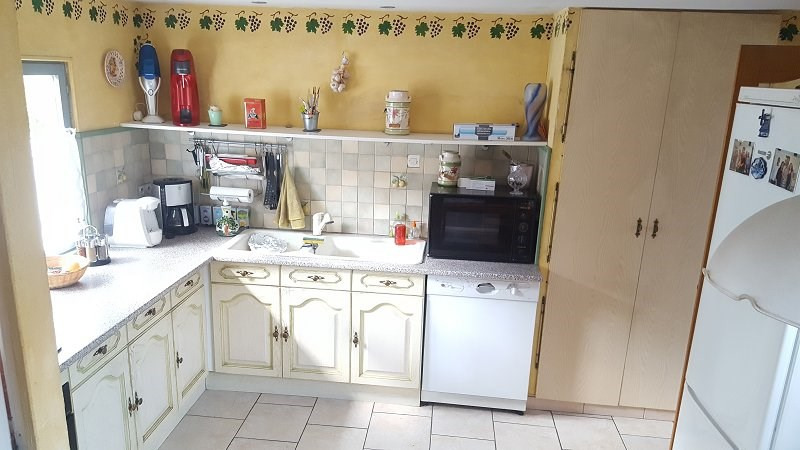 Vente maison / villa Gamaches 131 000€ - Photo 2