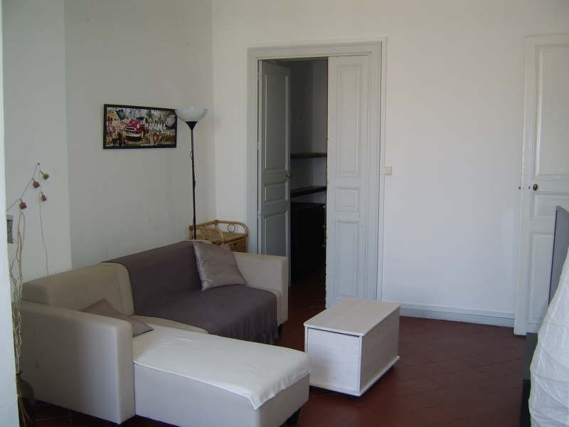 Alquiler  apartamento Nimes 700€ CC - Fotografía 2