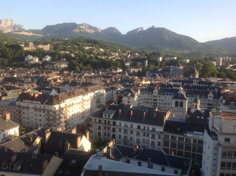 Vente appartement Chambery 142 000€ - Photo 7