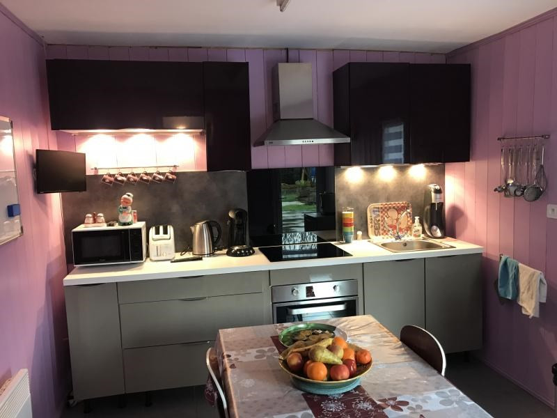 Vente maison / villa Le fief sauvin 164300€ - Photo 3