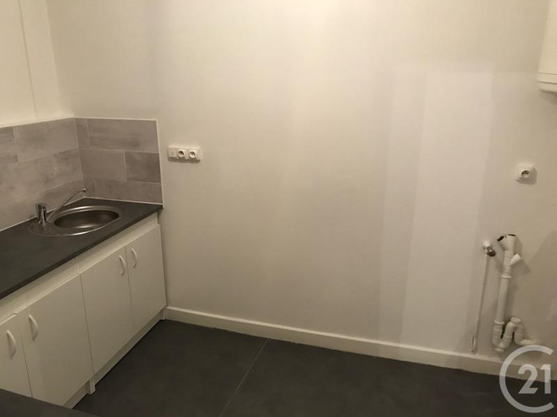 Rental apartment Caen 540€ CC - Picture 7