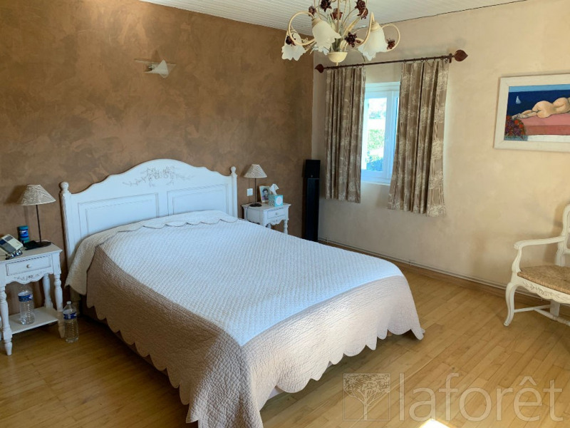 Sale house / villa Bourgoin jallieu 525000€ - Picture 5