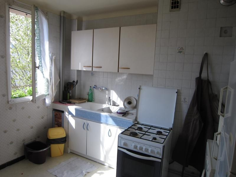 Sale apartment Toulouse 69 000€ - Picture 3