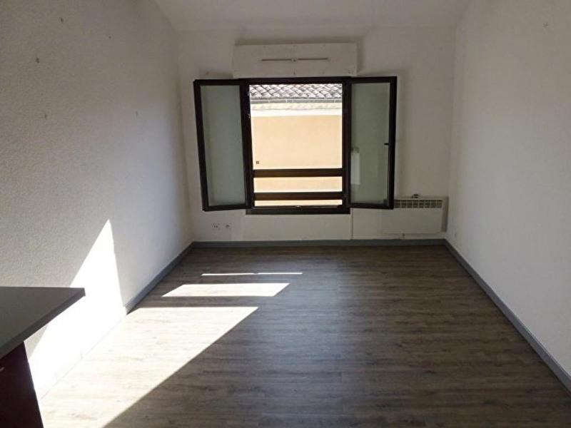 Produit d'investissement appartement Aigues mortes 109000€ - Photo 1