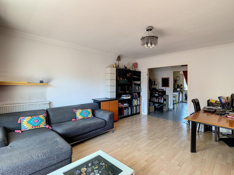 Vente appartement Chambery 228 000€ - Photo 2
