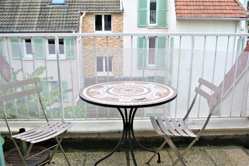Sale apartment Montmorency 264 000€ - Picture 7
