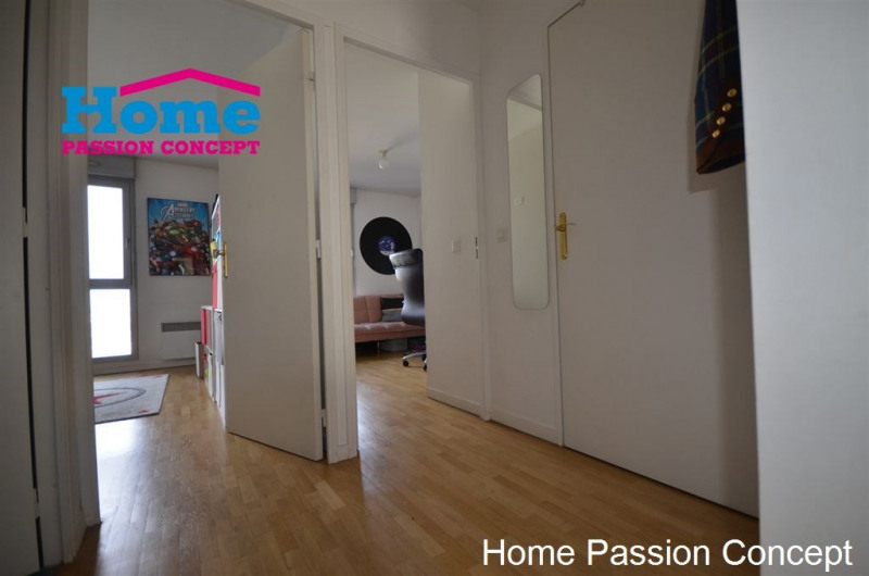 Sale apartment Nanterre 586000€ - Picture 6