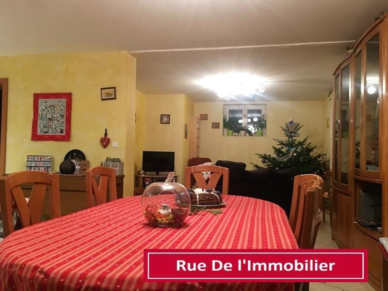 Sale house / villa Schorbach 169 000€ - Picture 4
