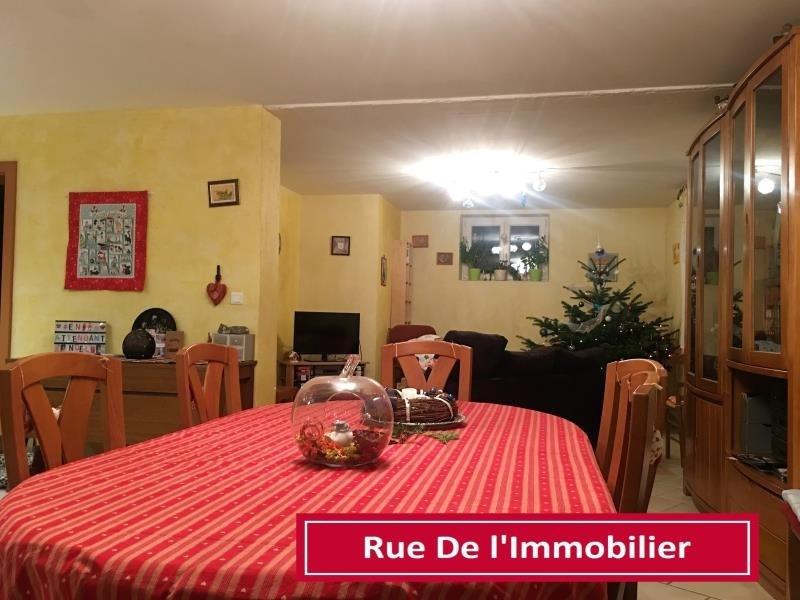 Sale house / villa Schorbach 169000€ - Picture 4