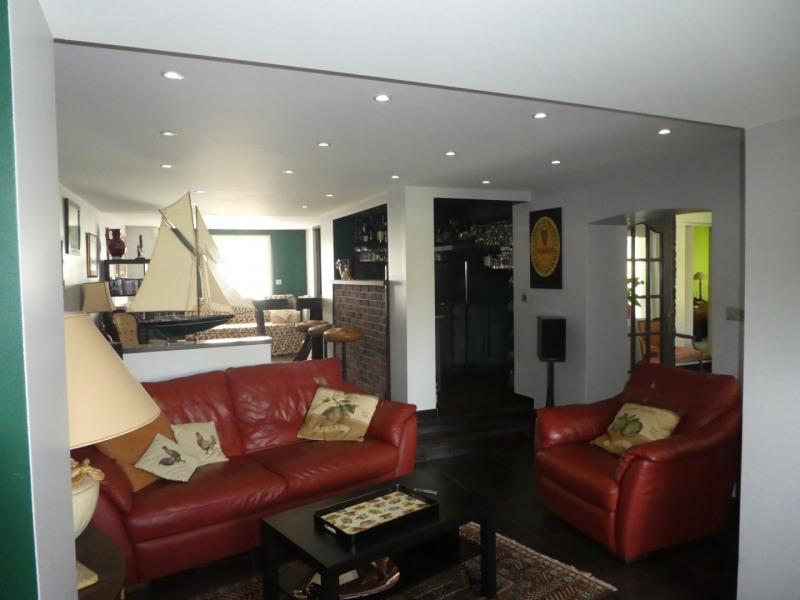 Vente de prestige maison / villa Chennevières-sur-marne 1095000€ - Photo 4