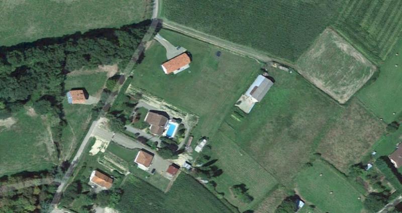 Vente terrain Aire sur l adour 75000€ - Photo 1