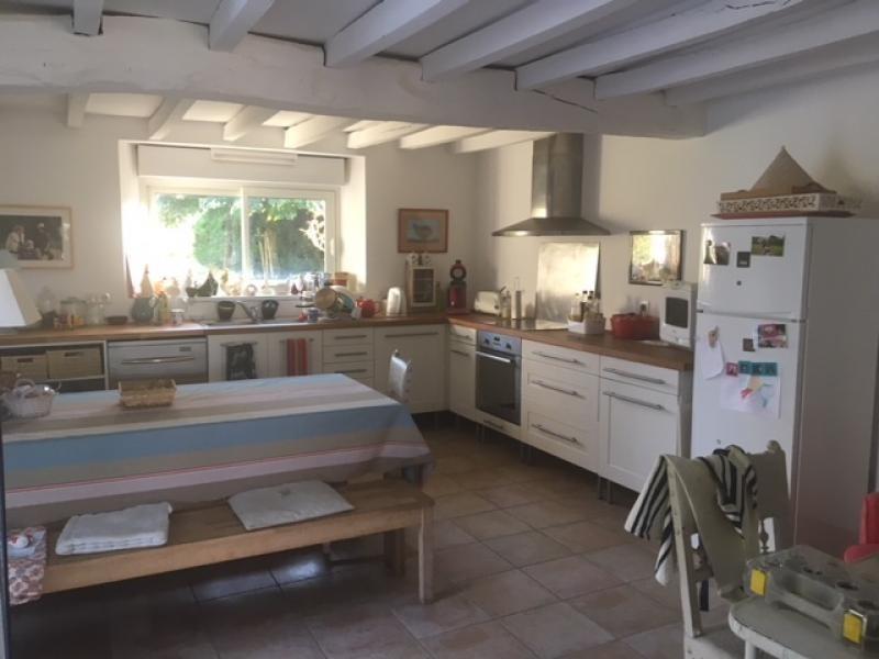 Vente maison / villa Mauleon soule 350000€ - Photo 4