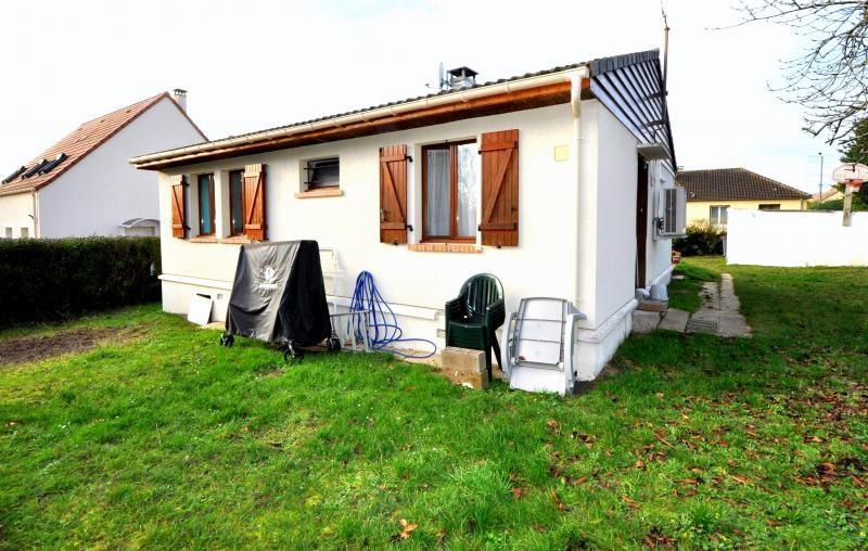 Sale house / villa St maurice montcouronne 269000€ - Picture 13