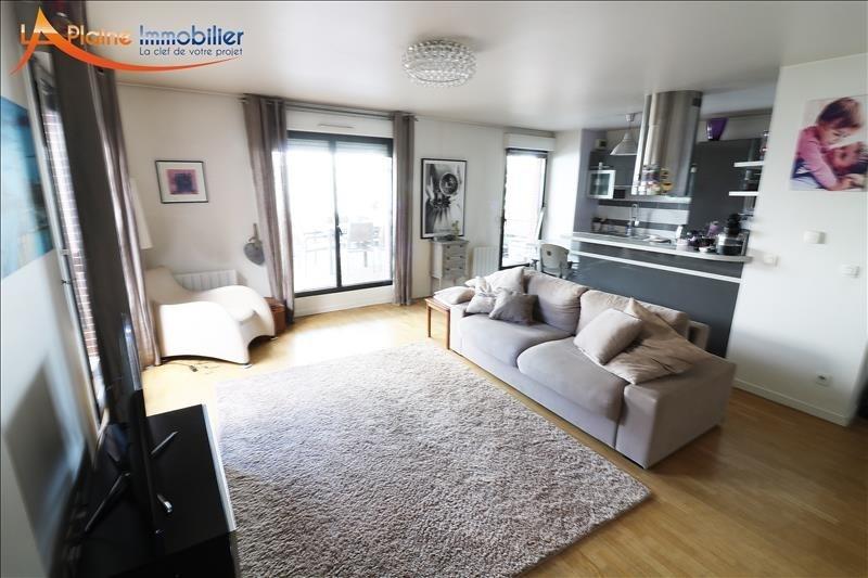 Venta  apartamento La plaine st denis 559000€ - Fotografía 4