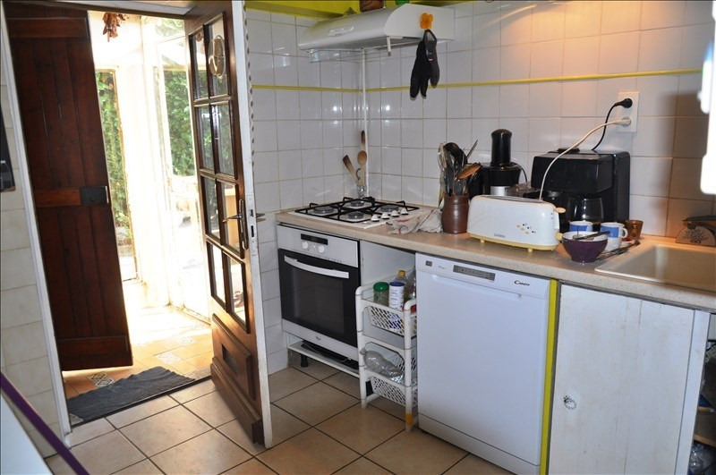 Sale house / villa St maurice l exil 167000€ - Picture 8