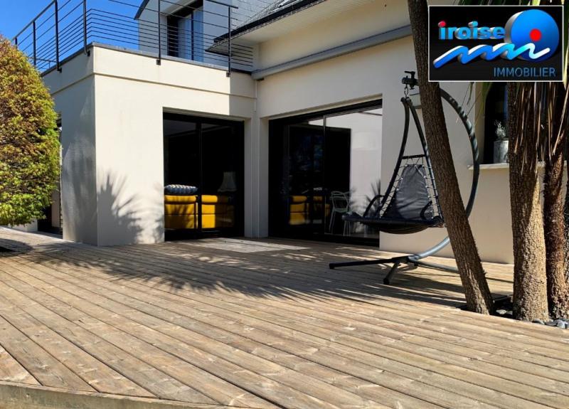 Vente maison / villa La forest-landerneau 360000€ - Photo 10