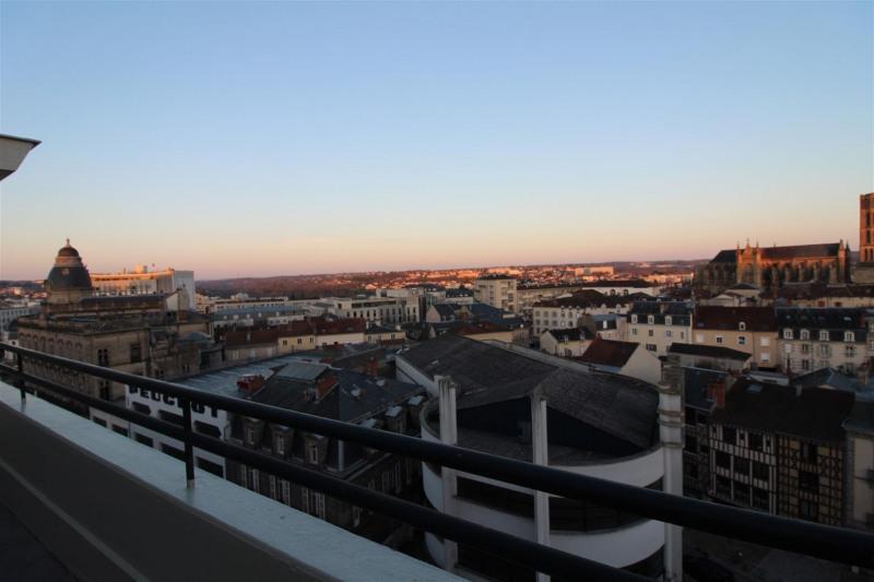 Vente appartement Limoges 265000€ - Photo 2