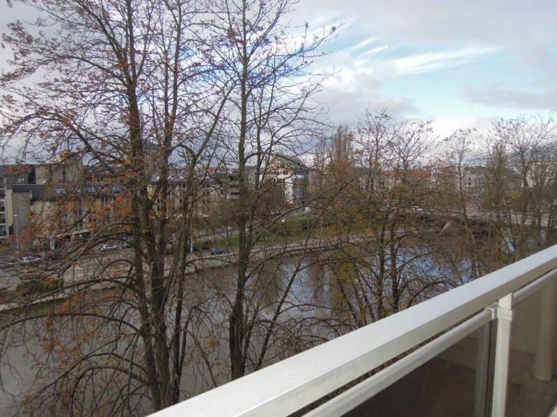 Venta  apartamento Strasbourg 265000€ - Fotografía 3