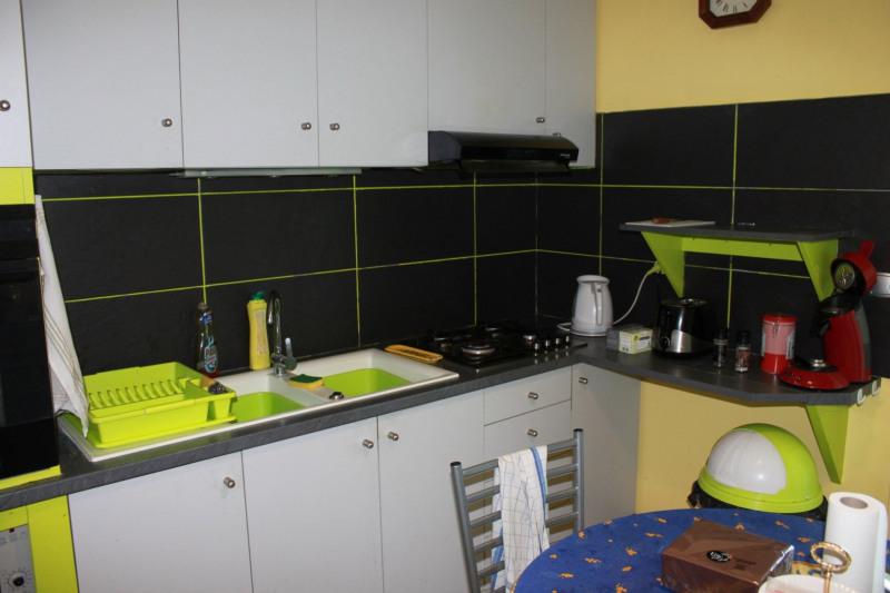 Revenda apartamento Vienne 205000€ - Fotografia 3