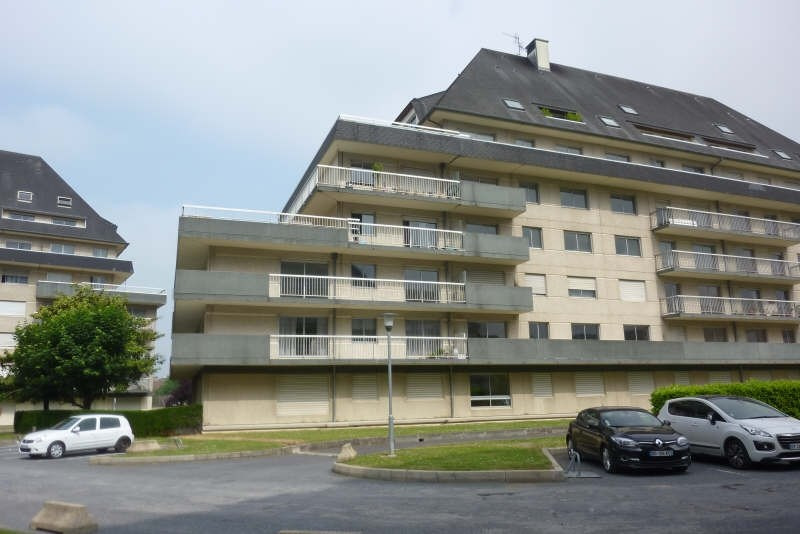 Sale apartment Caen 190 083€ - Picture 7