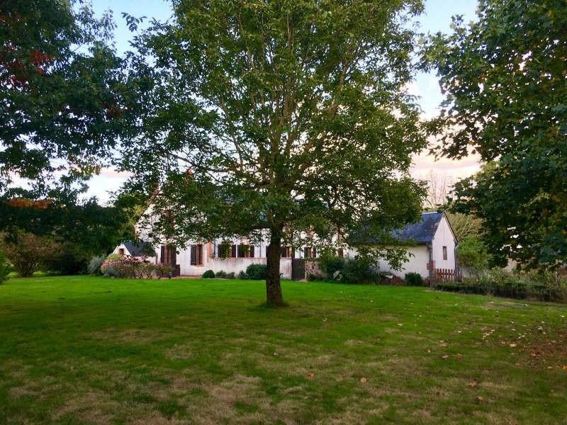Sale house / villa Saint aignan le jaillard 517500€ - Picture 1