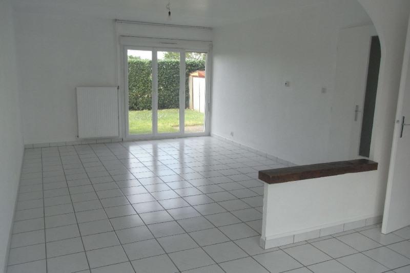 Rental house / villa L union 1100€ CC - Picture 4