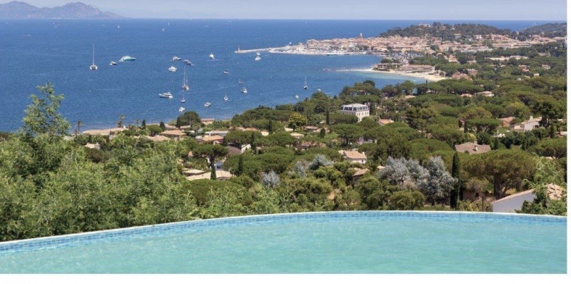 Vente maison / villa Saint-tropez 4 880 000€ - Photo 1
